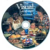 Visual Language Cookbook